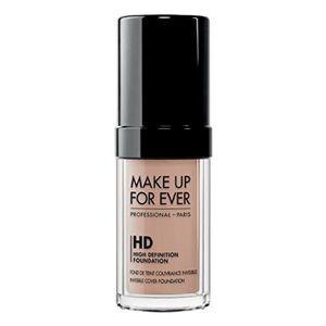 Bundle 3/$50. Makeup Forever HD Foundation.